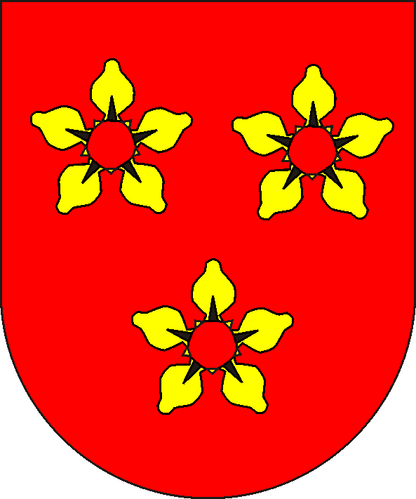 Coat of Arms of the House of Arenberg