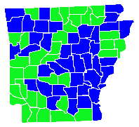 File:Arkansas Democratic Primary Runoff.png