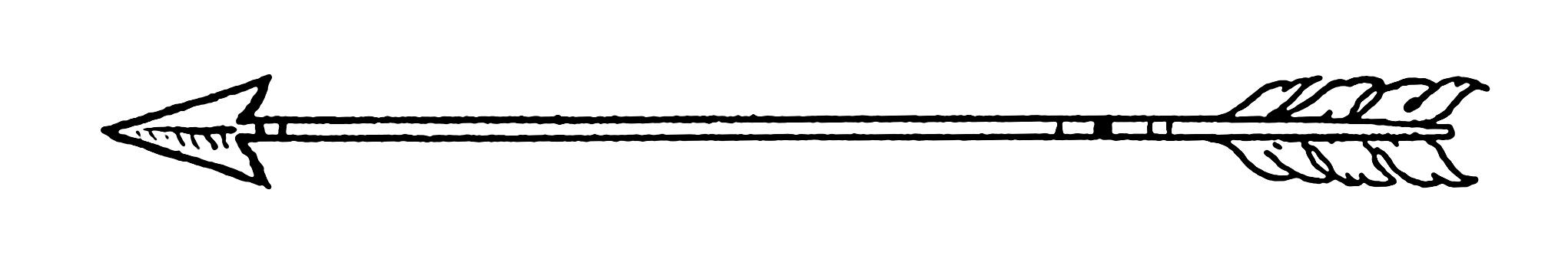 Line Art Arrow : File arrow psf wikimedia commons