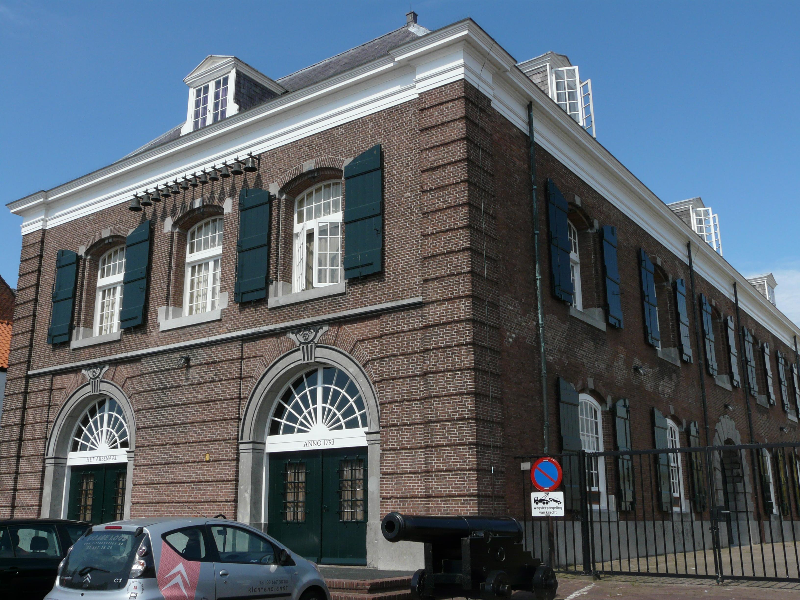 Arsenaal (Willemstad)