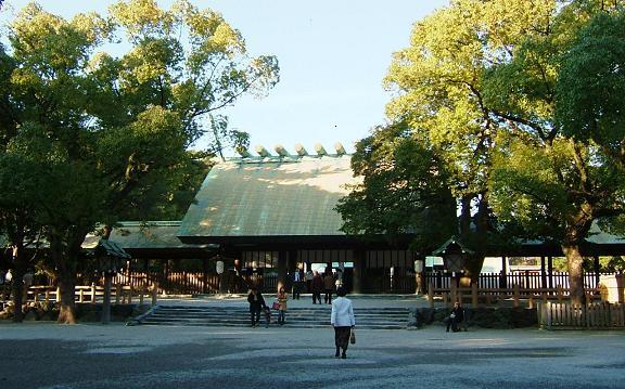 Atsuta-ku, Nagoya - Wikipedia