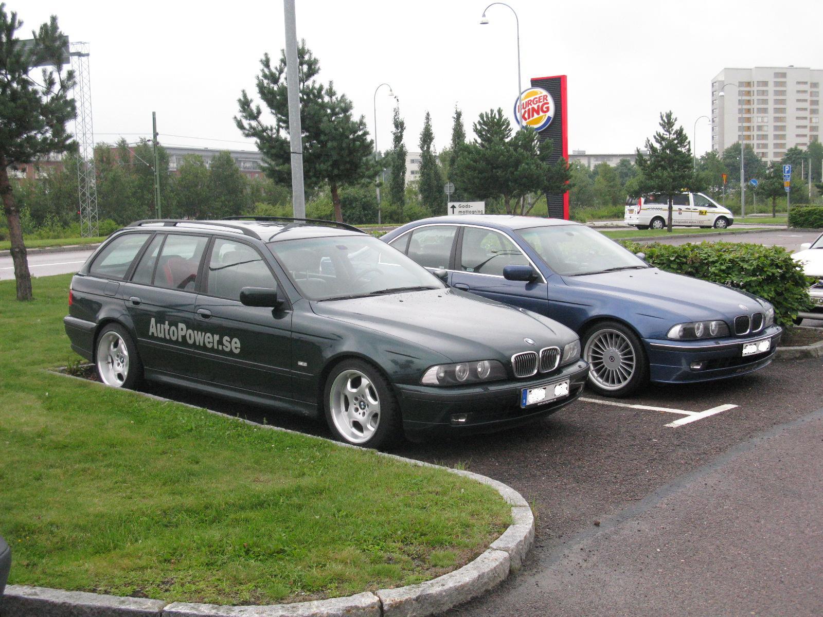 File Bmw 540i Touring Bmw Alpina B10 V8 E39 6012566727 Jpg Wikimedia Commons