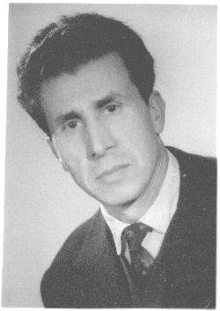 Belkacem Radjef