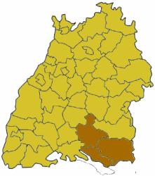 region baden wuerttemberg huettisheim
