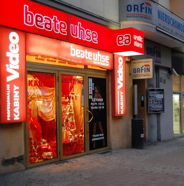 Beate Use Shop