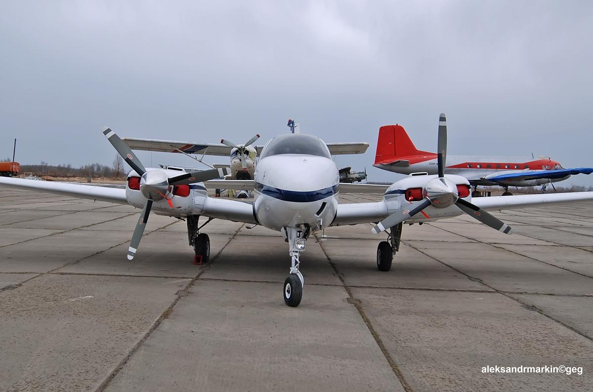 Beechcraft Baron  Fsx Glass Cockpit Approach Setting