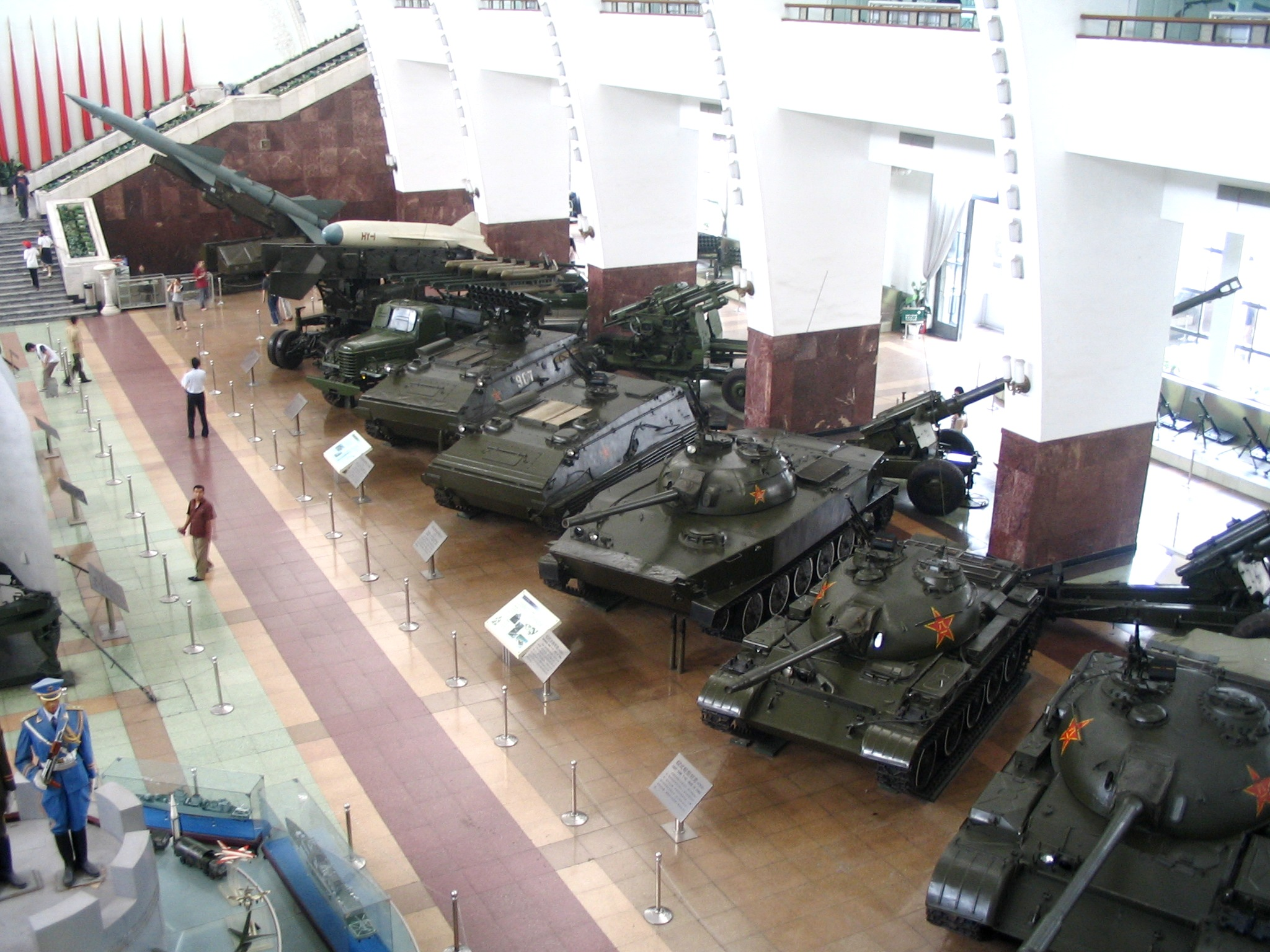 File:Beijing, China - Military Museum.jpg - Wikimedia Commons