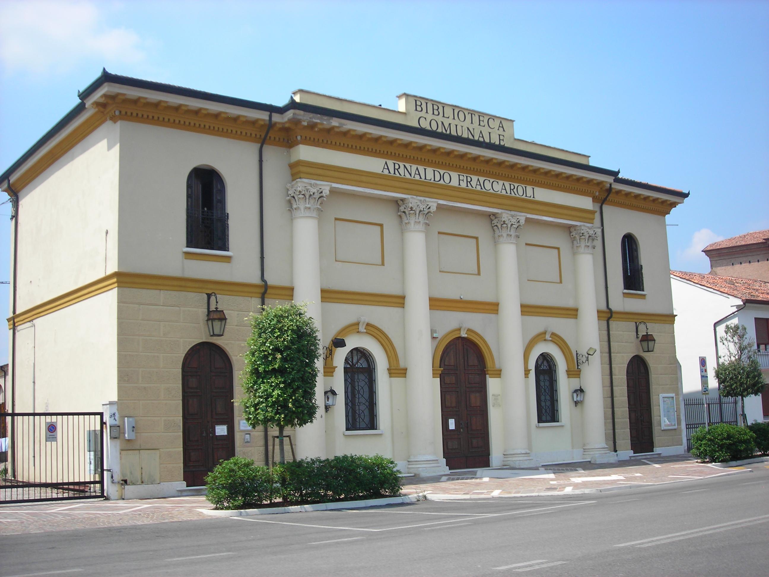 Comune Villa Bartolomea Orari