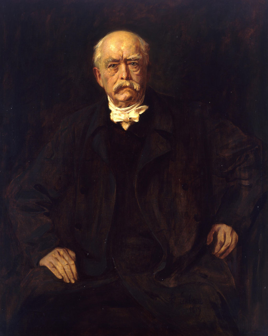 Otto Von Bismarck Simple English The Free Encyclopedia