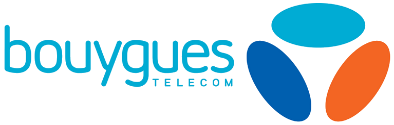 Bouygues Telecom Logo Png File:bouygues Telecom Logo.png