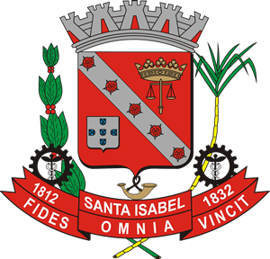 File Brasao Santaisabel Png Wikimedia Commons