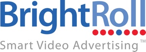 English: BrightRoll logo