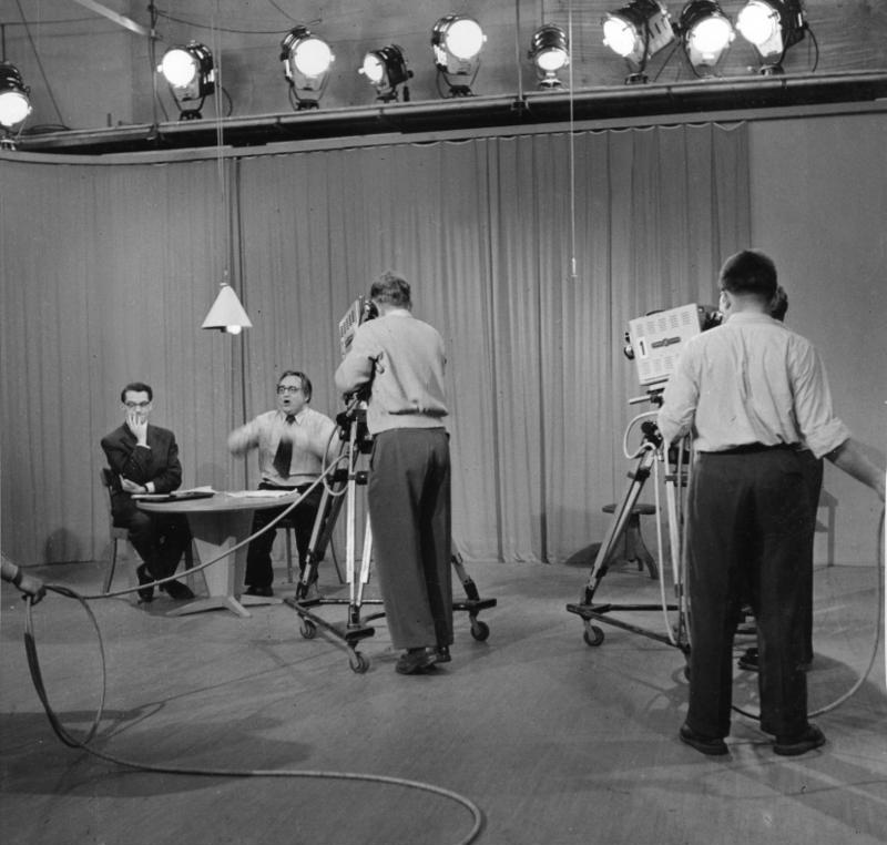 Fernsehstudio Köln