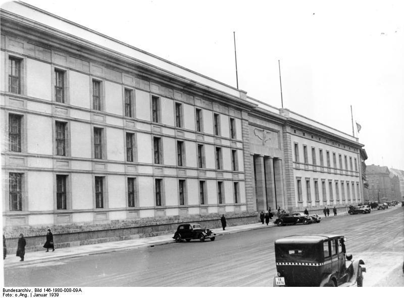 Port of the Reichskanzlei (1939)