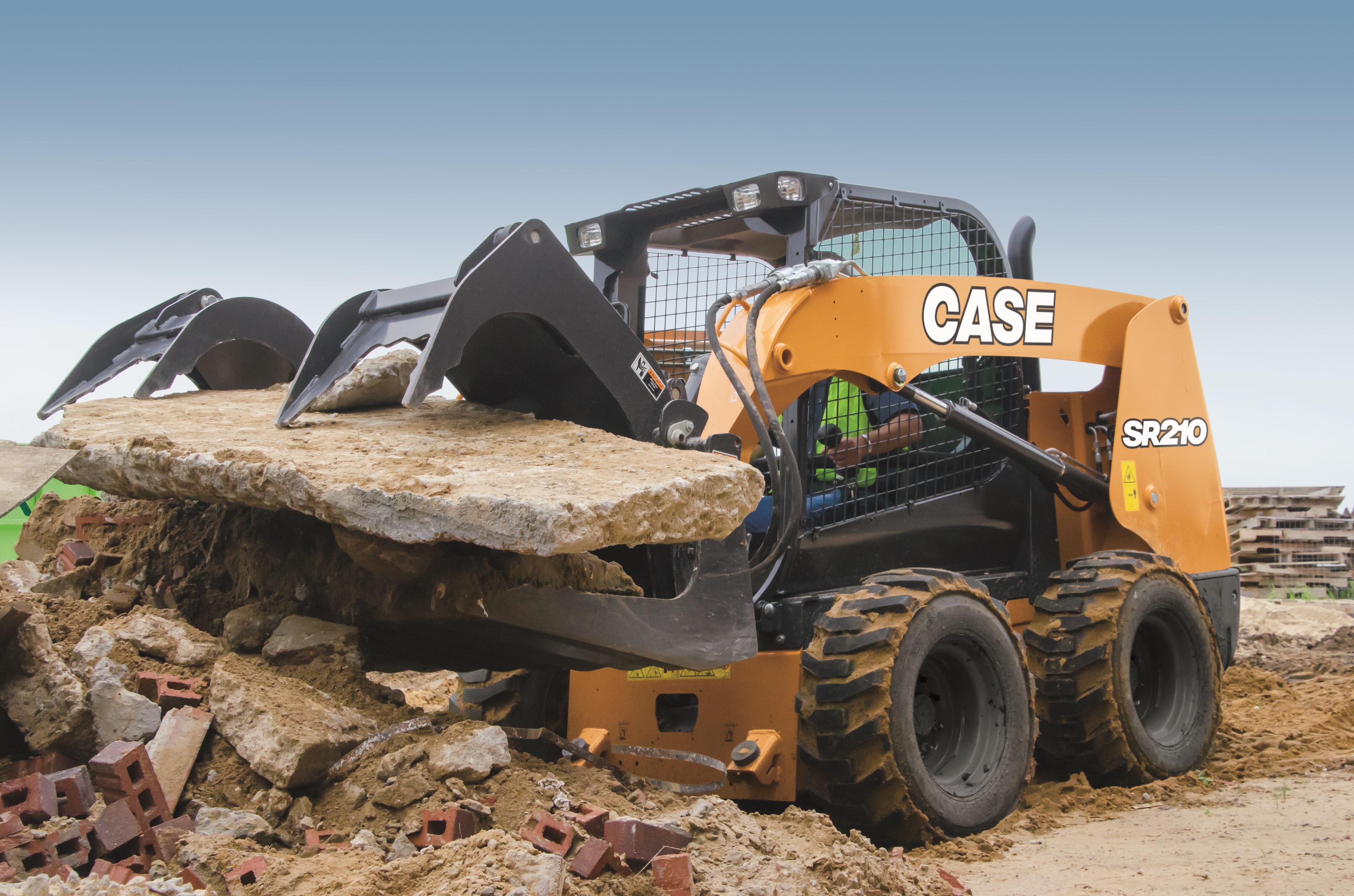 Case Construction Equipment - Wikipedia