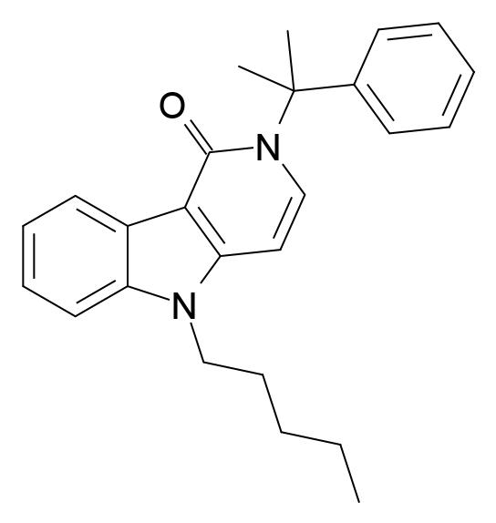 CUMYL-PEGACLONE - Wikipedia