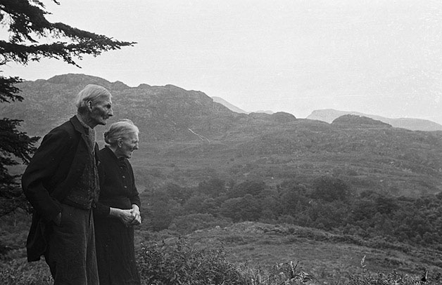 Carneddog and his wife, Catrin, before leaving their mountain farm in Snowdonia.jpg