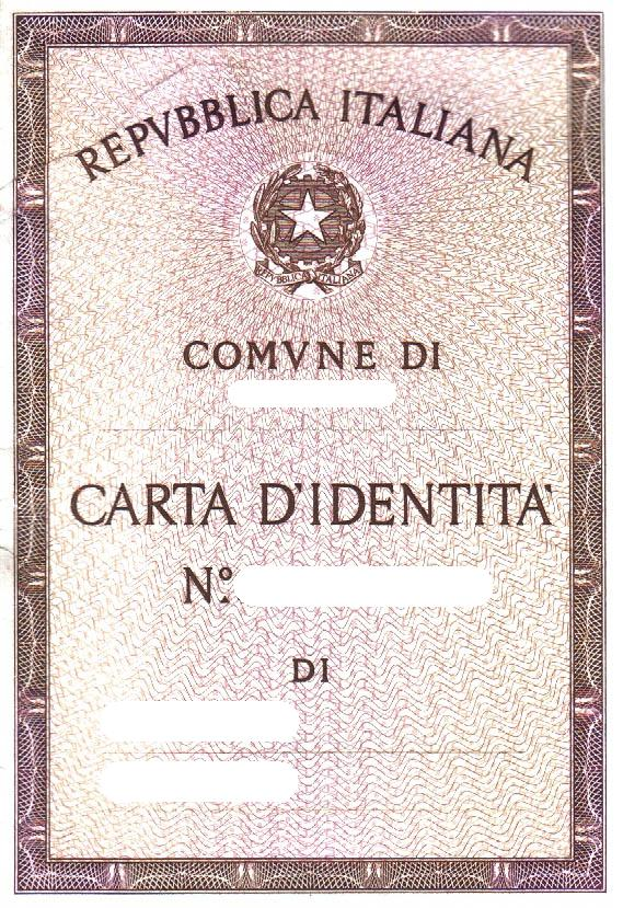 File:Carta identita italiana.jpg - Wikimedia Commons