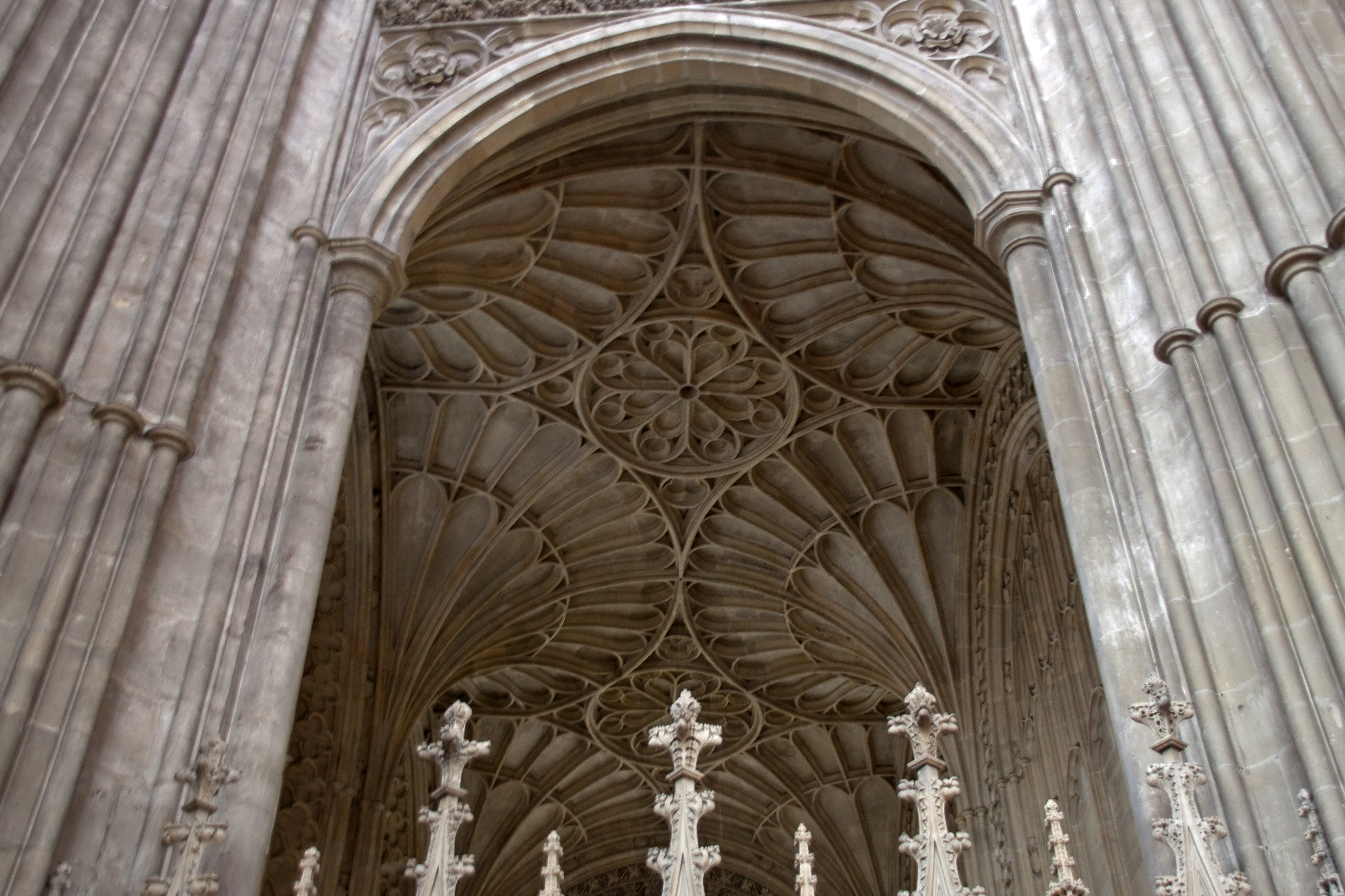 Cathedral ceilings joy studio design gallery best design for What is a vault ceiling
