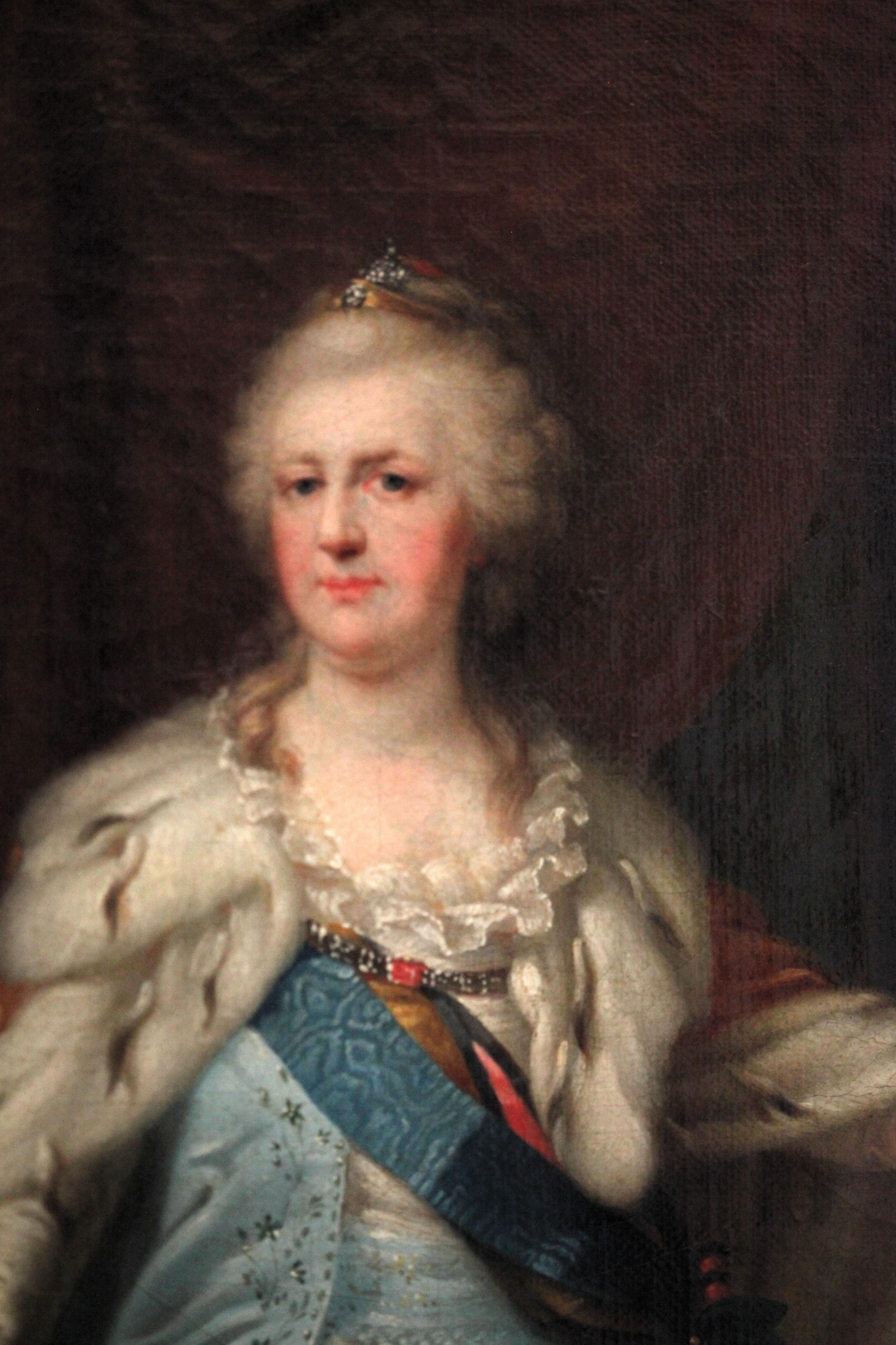 Catherine II Net Worth