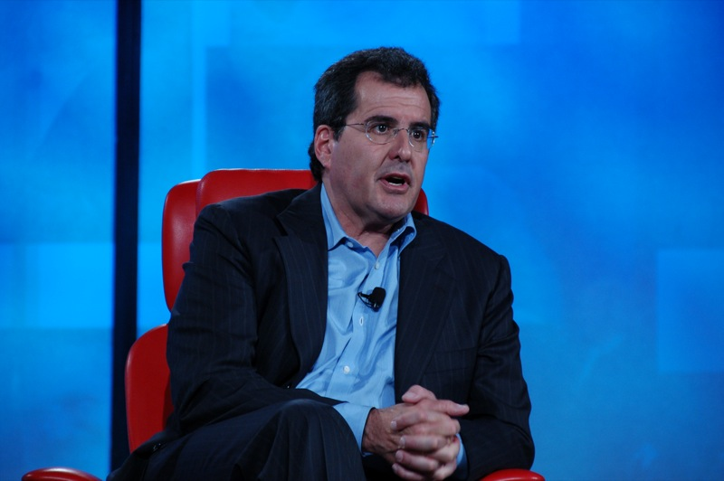 Peter Chernin - Wikipedia