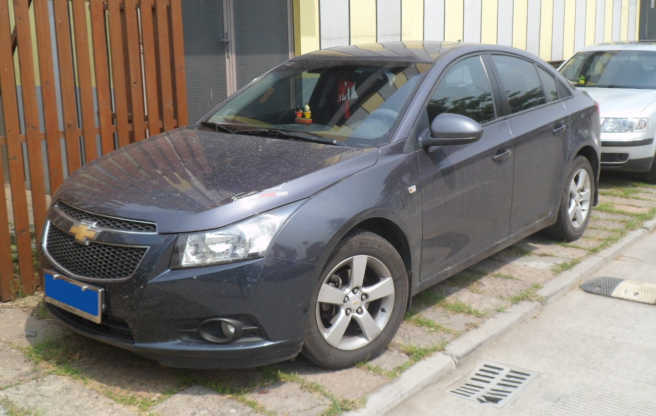 Cruze chevy cruze 2012 : File:Chevrolet Cruze J300 sedan 2 China 2012-06-16.jpg - Wikimedia ...