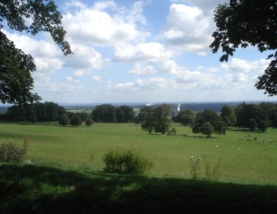 Chirk Castle Park - geograph.org.uk - 543855