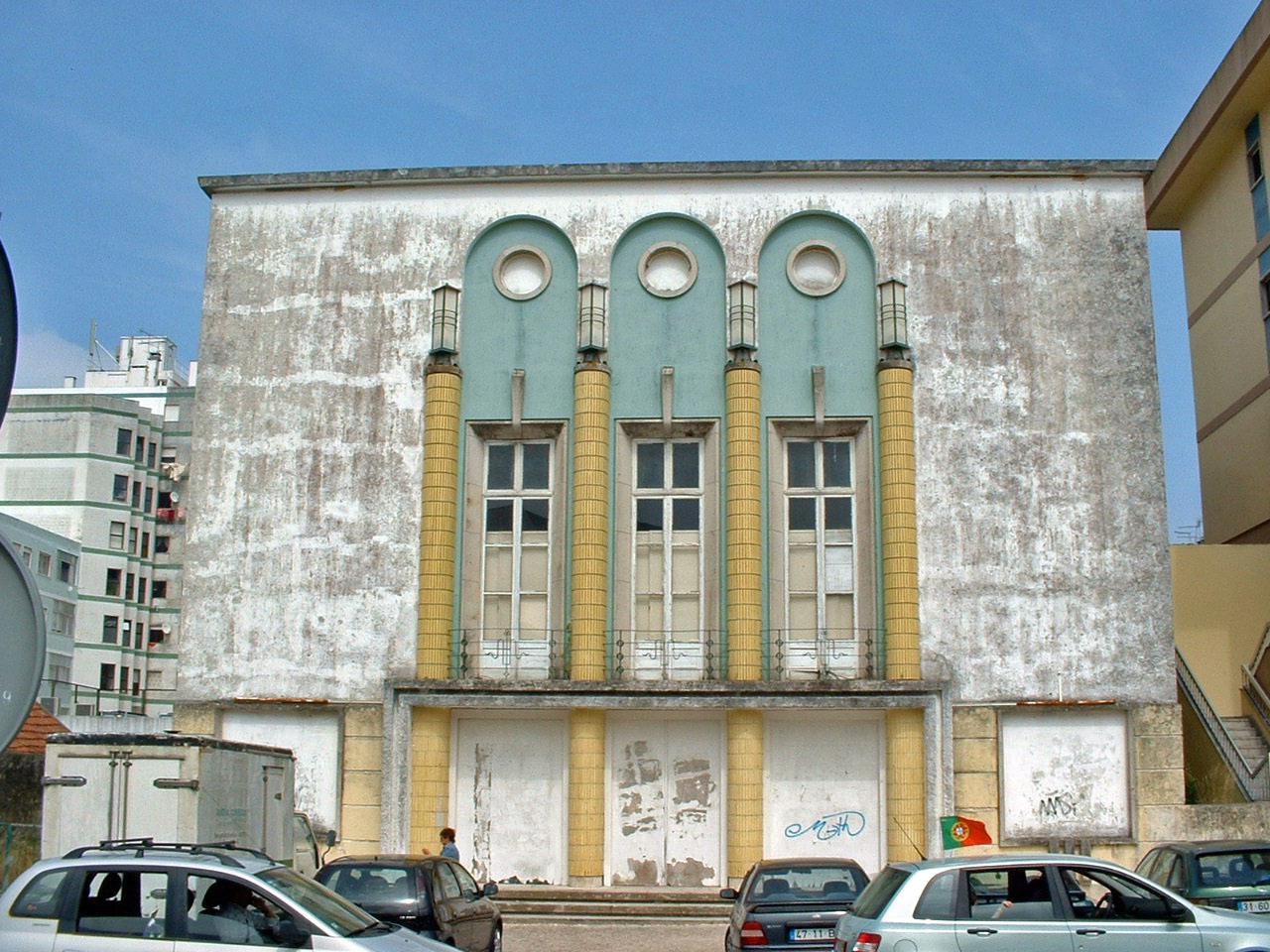 Cinema Carlos Alberto