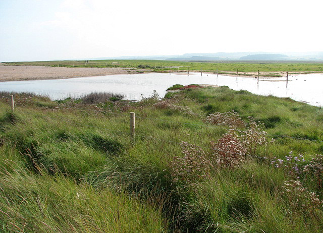 Cley Marshes Nature Reserve - geograph.org.uk - 980882