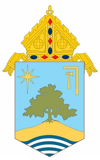 archdiocese of oakland