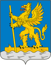 Fail:Coat of Arms of Manturovo (Kostroma oblast) coat fof arms.png
