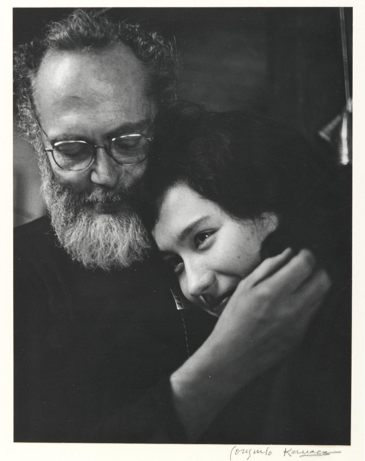 Image of W. Eugene Smith from Wikidata