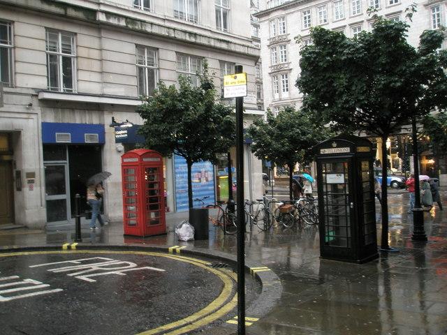 Southampton Street, London