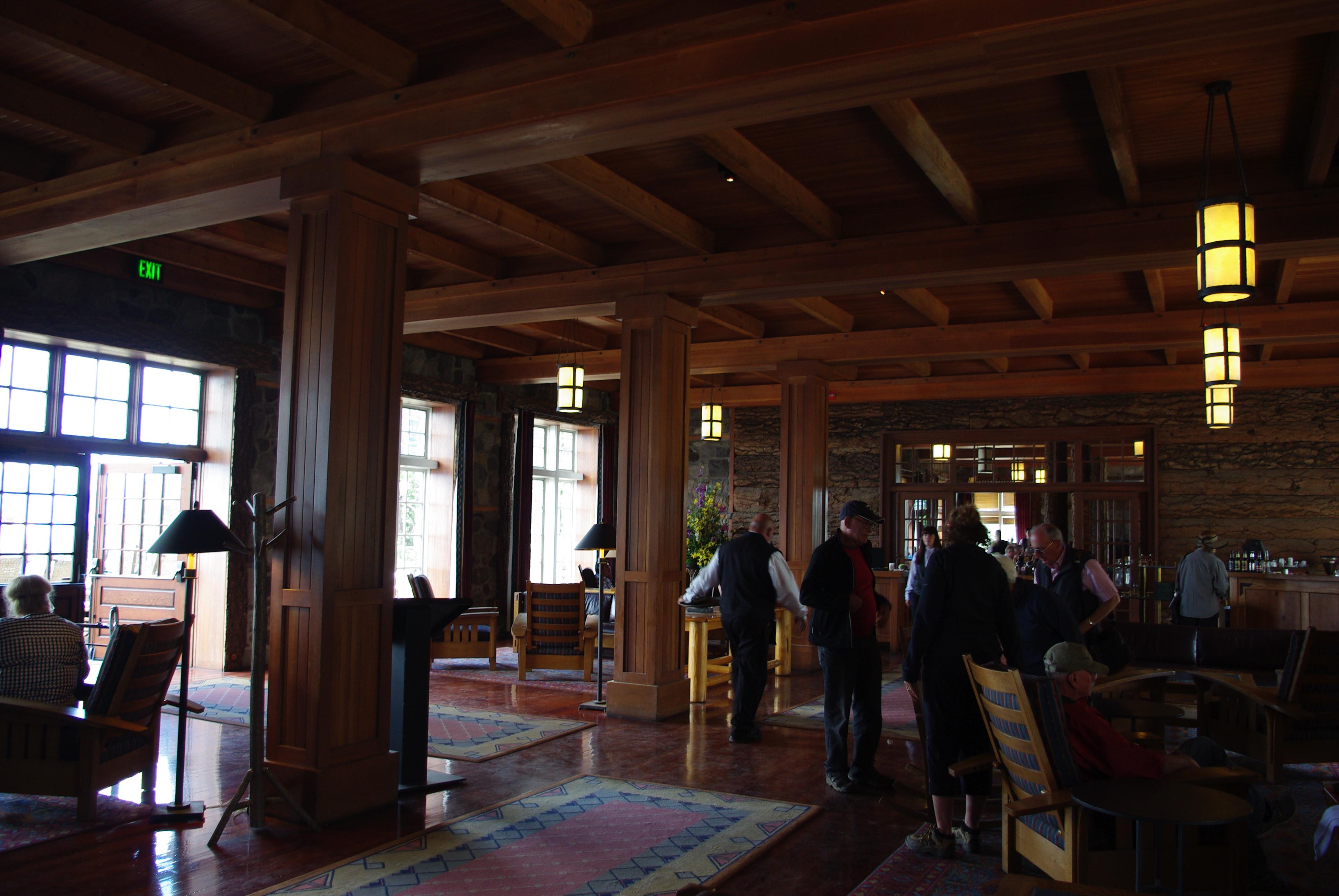 Crater Lake Lodge Wikiwand