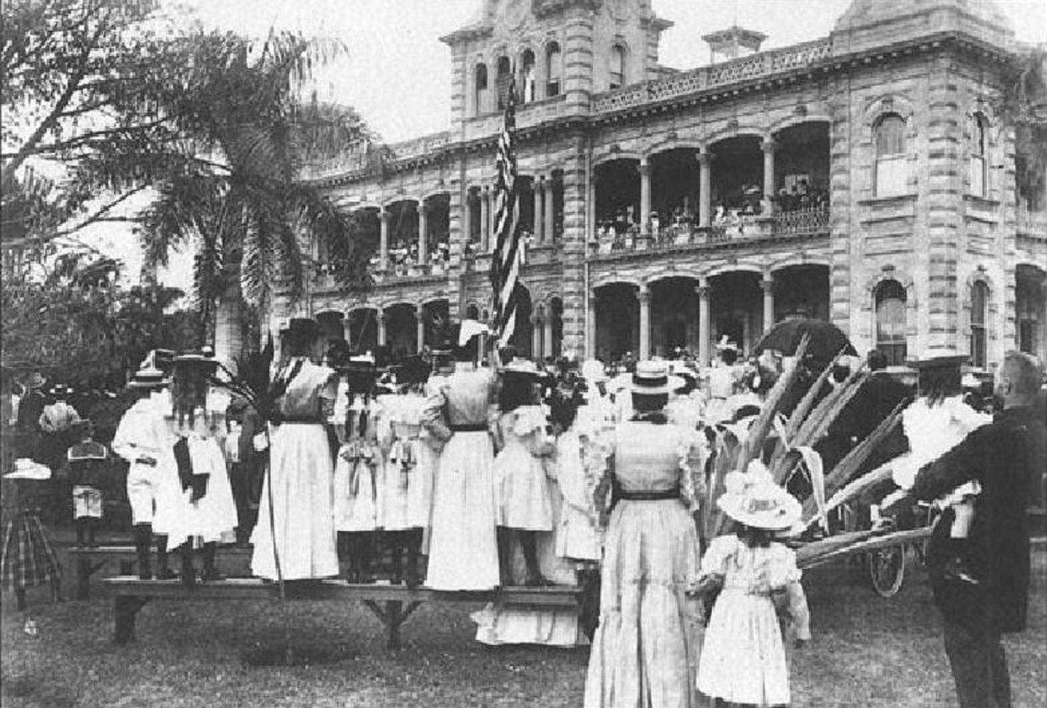 Pros of the Overthrow of the Hawaiian Monarchy Essay