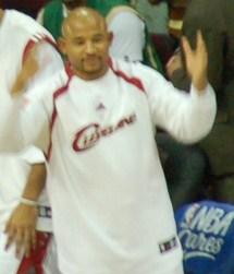 Wesley in 2006