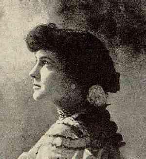 Agustini, Delmira (1886-1914)