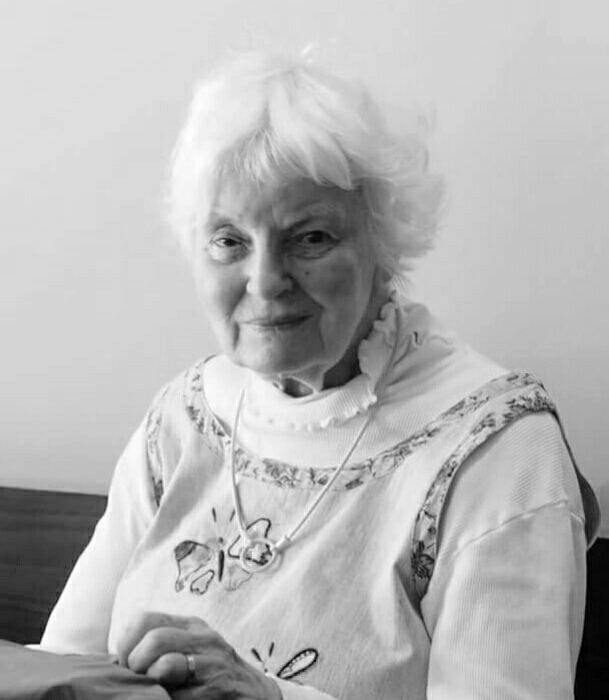 Image of Denise Scott Brown from Wikidata