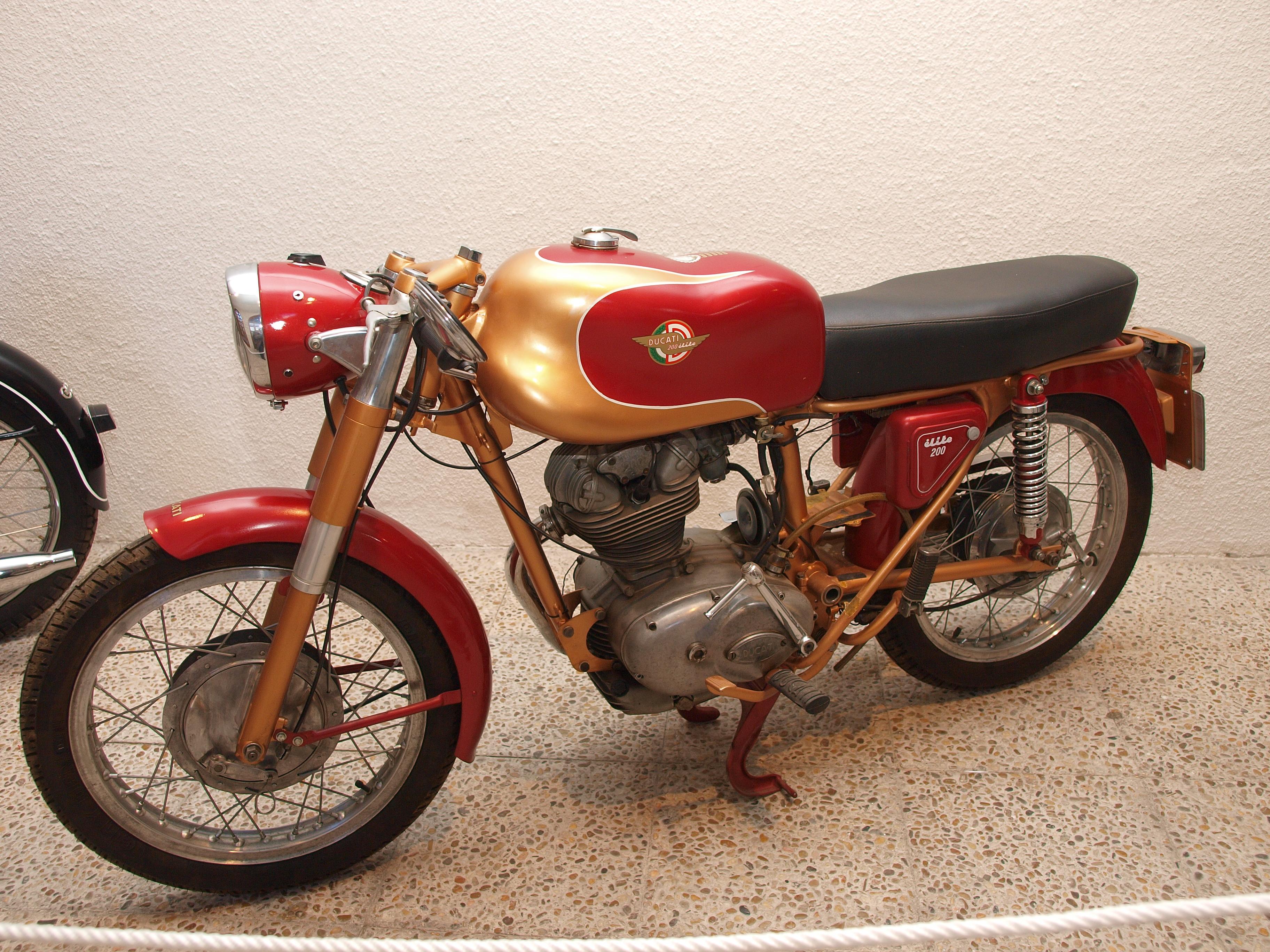 Ducati  Cc Bikes