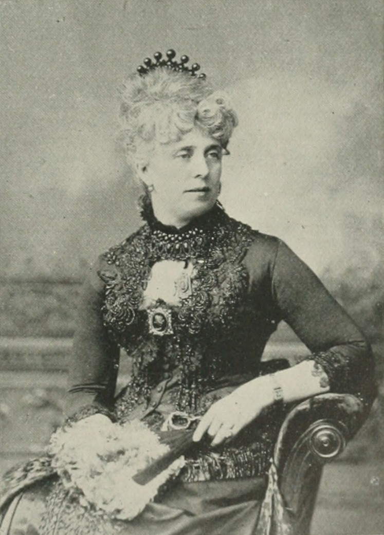 EMILY C. RAYNER A woman of the century (page 609 crop).jpg