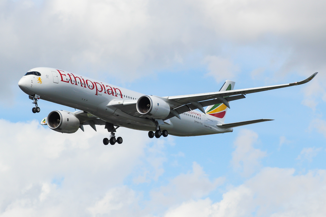 Ethiopian Airlines – Wikipedia