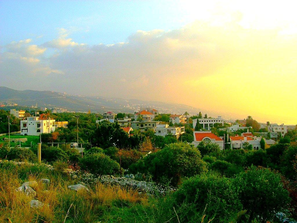 lebanon wiki