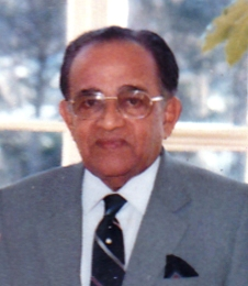 E. L. B. Hurulle Sri Lankan politician,