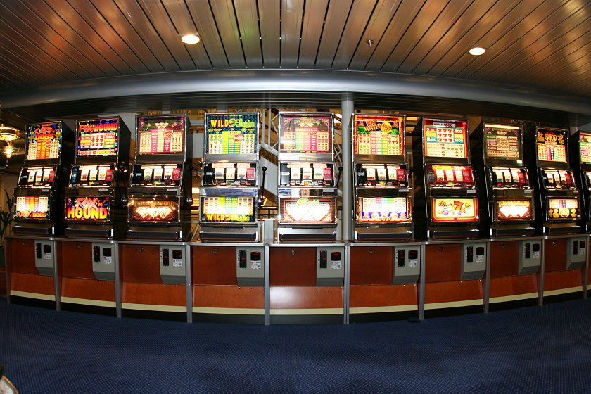 Glücksspiel Usa