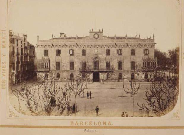 Vale Real - Real Caja de Consolidación 1824 - 100 pesos Elpalaciodelvirreyplade