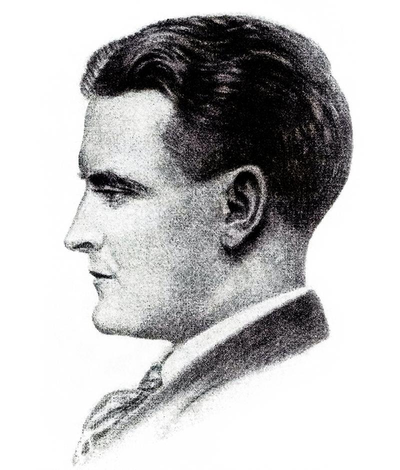 F. Scott Fitzgerald Society