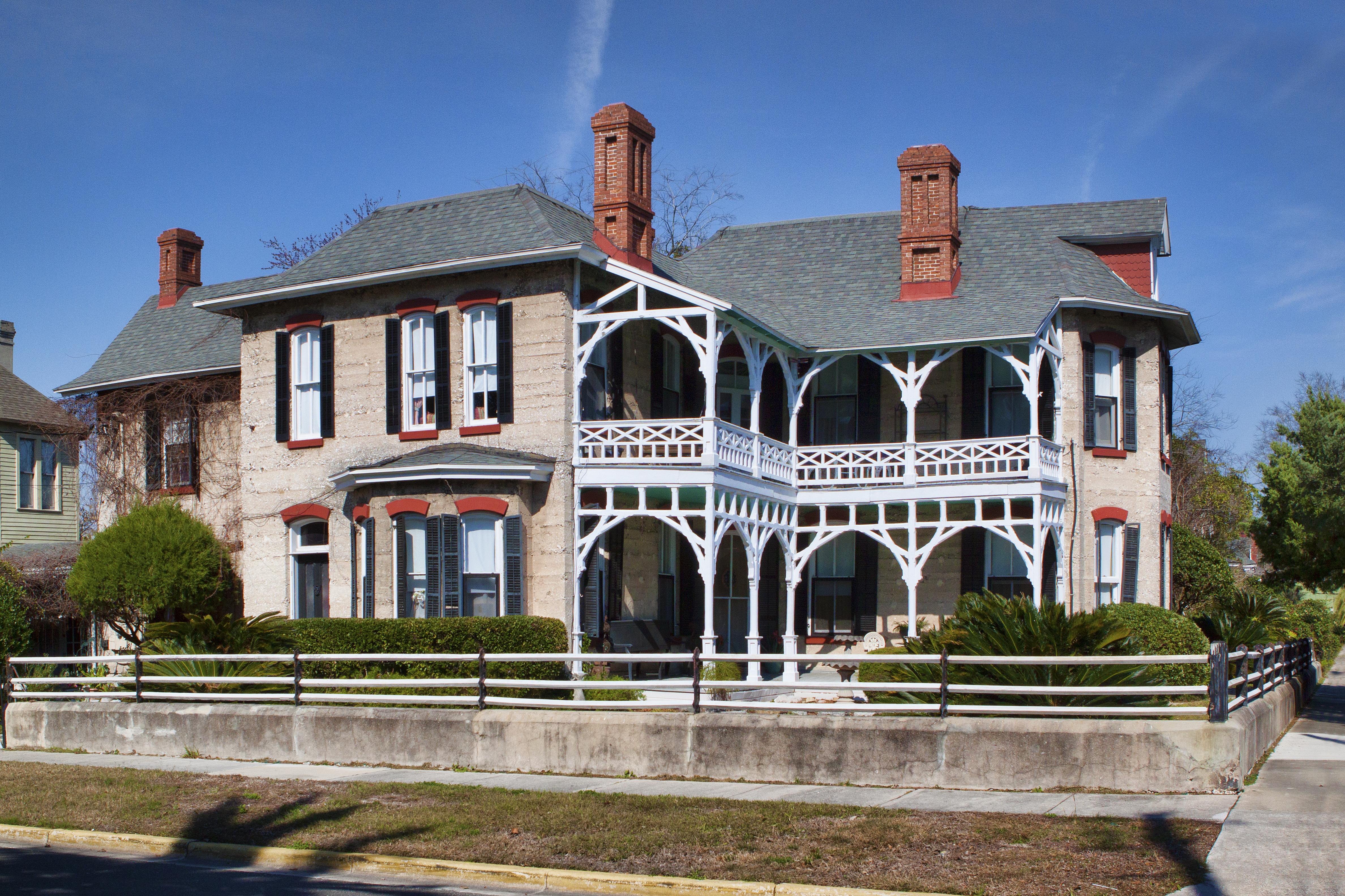 File Fernandina Beach Houses 01142013