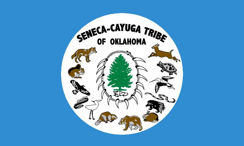 Seneca Cayuga Nation Wikipedia