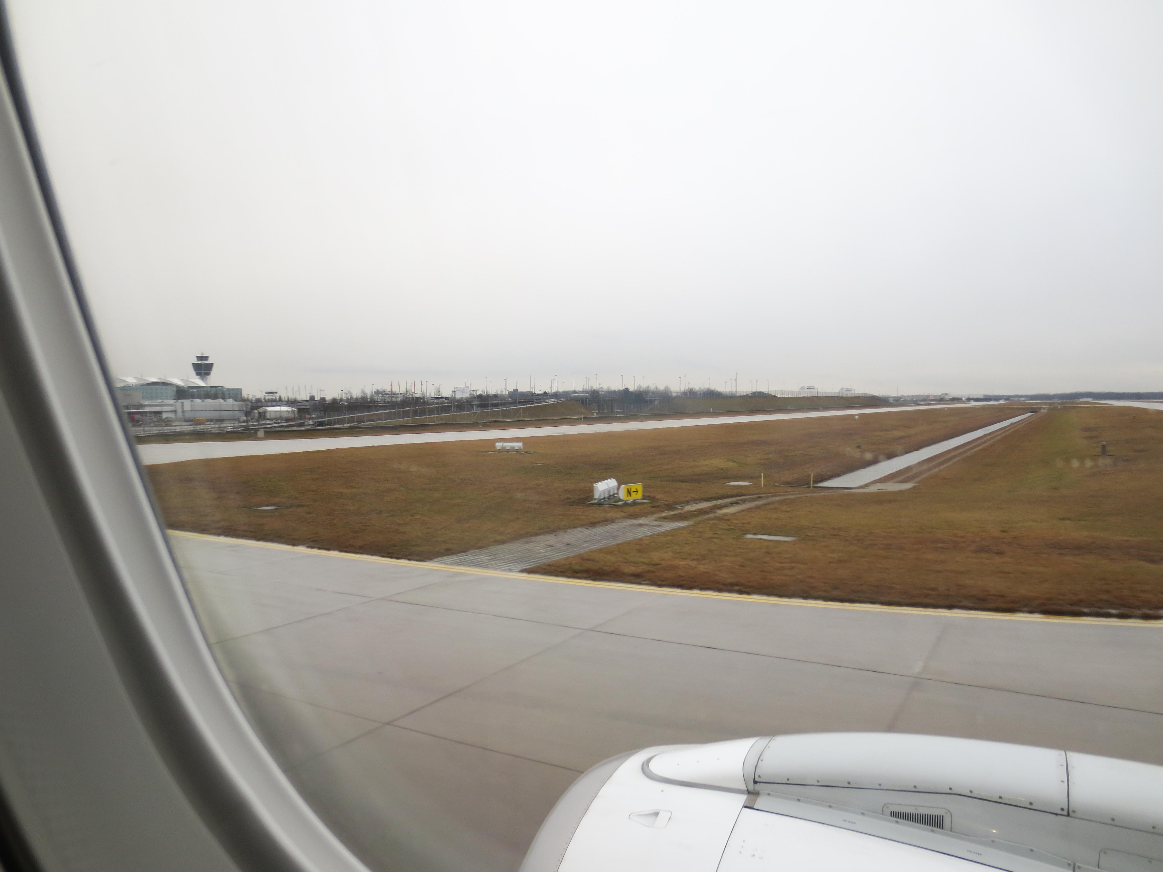 Flug Hannover Boston