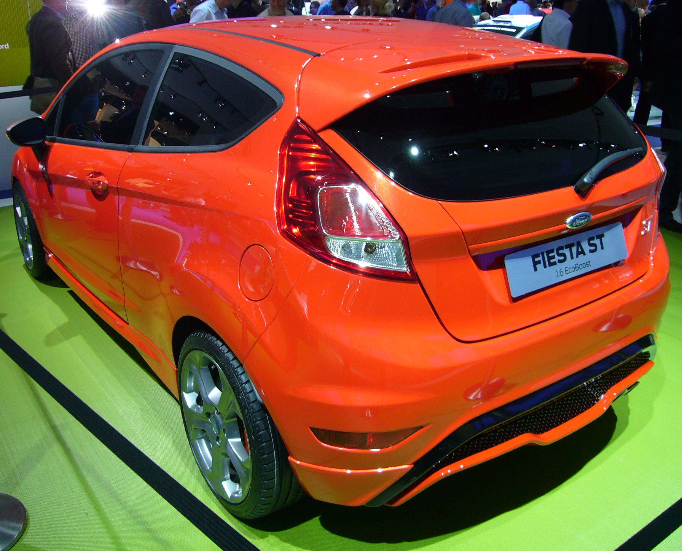 File ford fiesta st concept rear quarter jpg